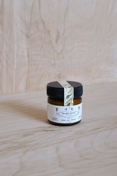 Wooden Spoon Herbs | Heal All Salve