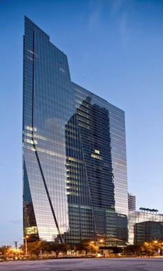 1450 Brickell Office Tower, Miami, Florida, USA