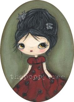 Rose the Vampire