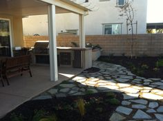 McCabe's Nursery & Landscape: Outdoor Living - Kitchens