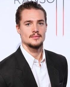 People, Second Life Avatar, Heartthrob, Handsome, Hollywood, Star Images, Alexander Dreymon, Celebrity Crush, Actors