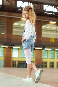 SEVENONESEVEN 717 spring/summer collection 2017, kids fashion