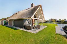 Op zoek naar een tweede huis / recreatiewoning? Terkaple – Skûtmakkerspôle - Wonen in ons huis