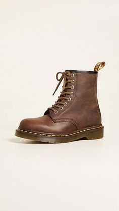 Dr. Martens 1460 8 Eye Boots | 15% off 1st app order use code: 15FORYOU #drmartensboots