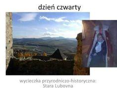 Projektwoche in Kezmarok/Slowakei November 2015