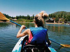 Big Bear Lake | July 2013