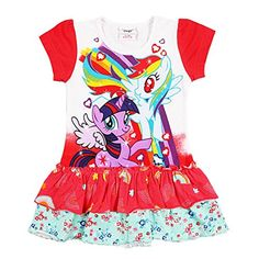 Coralup My Little Pony cartoon baby girls skirt cotton dr... https://www.amazon.com/dp/B00XJP6TZS/ref=cm_sw_r_pi_dp_TNPKxbR3Z9AH0