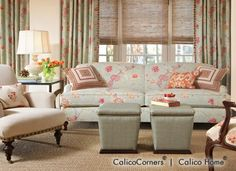 CalicoCorners - Calico Home 	  1-800-213-6366			  My Account 	Shopping Basket 	Fabric Finder 	Email Sign up  Free Design Service 	Image Gallery 	Design Center 	To The Trade 	Press 	Design Defined Blog 	Store Locator