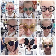 FUNNY GLASSES :))) Super Glasses, Funny, Ha Ha, Hilarious