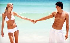 Groupon - One or Two Women's or Men's Brazilian Waxes at Genuine Massage & Spa (Up to 66% Off). Groupon deal price: $29.00