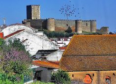 Obidos and the Castle
