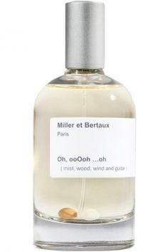 Oh, ooOoh ...oh Miller et Bertaux for women and men