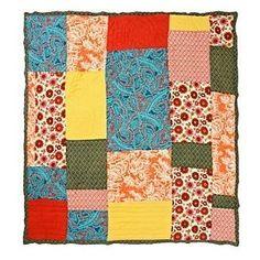 bedroom quilt idea