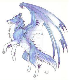 Ice wolf                                                                                           Mehr