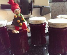 Rezept fruchtige Weihnachtsmarmelade von Katcook - Rezept der Kategorie Saucen/Dips/Brotaufstriche