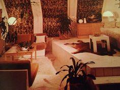 Barbara D'arcy platform room