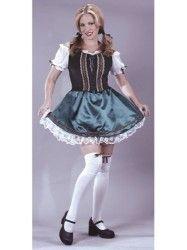 Gretel Fairy Tale CostumeTheatre Costume