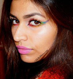 Hello Hera: makeup