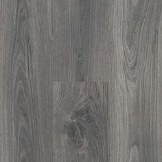 Pergo Living Expression Classic Plank Dark Grey Oak, plank ...