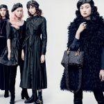 Dior Campagna Fall Winter 2017.18: gli scatti di Brigitte Lacombe