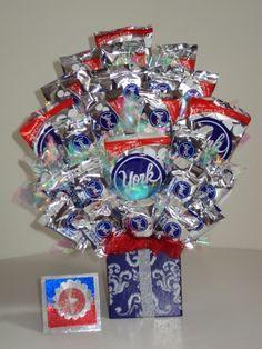 York Peppermint Patty Bouquet