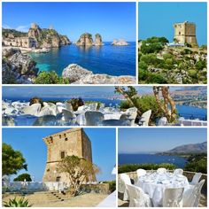 Weddings in Sicily!! Dreaming of a perfect wedding day? A paradise of beauty and culture? Save time, spend less..get more and wow your guests ;)
