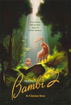 Bambi - 1942