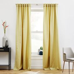 Ripple Jacquard Curtain Striped Curtains, Velvet Curtains, White Curtains, Teen Furniture, Furniture Decor, Brown Couch, Window Hardware, African Mud Cloth, Room Planning