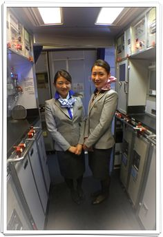 Airline Uniforms, Cabin Crew, Flight Attendant, Airplane, Female, Beautiful, Clothing, Bowties, Nice Asses