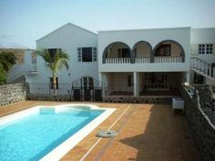 Casa Kernow (Apt 4) - 1 Bed Apartment for rent in Playa Honda Lanzarote sleeps up to 3 from £300 / €0 a week
