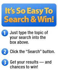 PCH Search & Win: ANGELA JACKSON