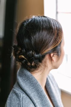 A CUP OF JO: Cozy fall braids and sweaters