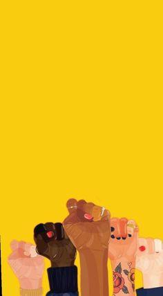 Wallpaper Samsung Neon - Papel De Parede Wallpaper Feminino - - Wallpaper Autumn October - Wallpaper Vintage Old - Tumblr Wallpaper, Wallpaper Backgrounds, Girl Wallpaper, Painting Wallpaper, Painting Canvas, Canvas Art, Iphone Wallpaper Yellow, Wallpaper Quotes, Wallpaper Doodle