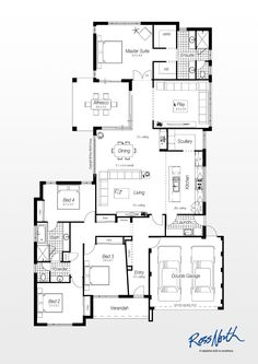 The Gairdner | Ross North Homes