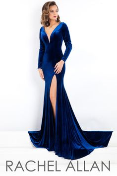 Prima Donna by Rachel Allan 5968 Pageant Formal Gown – Anna Grace Formals Designer Prom Dresses, Designer Gowns, Pageant Dresses, Homecoming Dresses, Evening Dresses, Bridesmaid Dresses, Wedding Dresses, Formal Dance, Formal Gowns