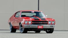 1970 Chevy Chevelle SS w/ 454 Big Block