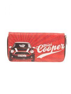 #minicooper #bag