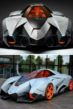 Lamborghini Have Announced A 100th Anniversary Supercar. #RePin by AT Social Media Marketing - Pinterest Marketing Specialists ATSocialMedia.co.uk