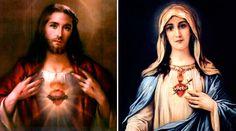 Este año, el viernes 23 de junio la Iglesia celebrará la fiesta del Sagrado Corazón de Jesús y al día siguiente se festejará al Inmaculado Corazón de María, cercanos a estas dos festividades, ACI Prensa ofrece una oración de consagración de la familia a los Santísimos Corazones.