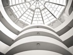 Find Solomon R. Guggenheim Museum New York , NY information, photos, prices, expert advice, traveler reviews, and more from Conde Nast Traveler.