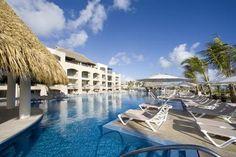 Hard Rock Hotel and Casino, Punta Cana Gallery - Caribbean: Dominican Republic: Punta Cana - Exterior: Pool http://taylormadetravel.agentarc.com  taylormadetravel142@gmail.com  call 828-475-6227