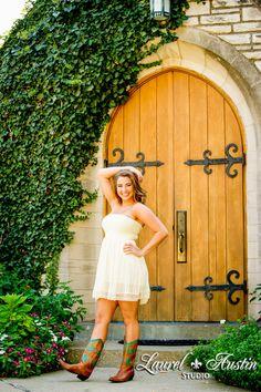 ©Laurel Austin Studio  www.laurelaustin.com  senior portraits, fashion, high school seniors, modeling, Kansas City