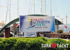 Готовимся на 33-й МАРМАРИС ЯХТ ШОУ | Turkyacht - Доступная аренда яхт и гулет в Турции | Скидки