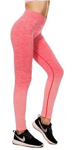 844ebb00e2b ADORABLE flamingo pink running leggings ♥
