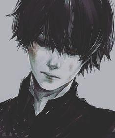 Black Reaper (Kaneki Ken/Haise Sasaki)