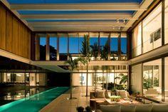 Fancy - Architecture / Bernards e Jacobsen