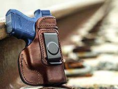 Glock 26/Polymer Retention Roto Holster Noir invisible de transport
