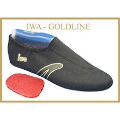 IWA 507 Artistic Gymnastic shoes made in Germany: : 37 7zmSd