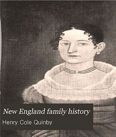 historical Rideout Family New England | New England Family History