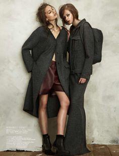 Styleby Magazine July 2012